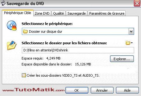3.2.0.16 TÉLÉCHARGER VF DVDSHRINK